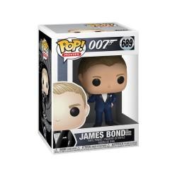 Funko Pop! 007 - James Bond (Casino Royal)