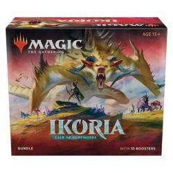 Magic: The Gathering Ikoria: Lair of Behemoths Bundle