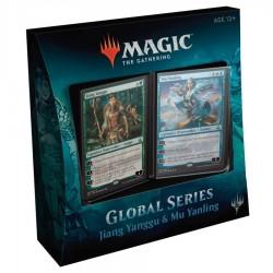 Magic: The Gathering Duel Deck: Global Series
