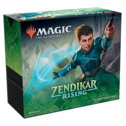 Pre-order by 2020-08-24! MTG Zendikar Rising Bundle