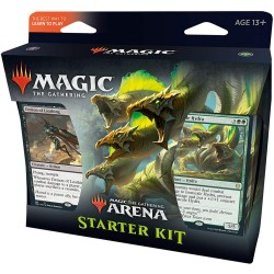 MTG M21 Core Set Arena Starter Kit