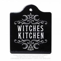 New Release! Alchemy Gothic CT12 Witches Kitchen Trivet