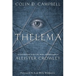 Thelema - An Introduction to the Life, Work, and Philosophy of Aleister Crowley (book)
