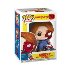 Funko Pop! Movies: Child's Play 3 - 798 Chucky