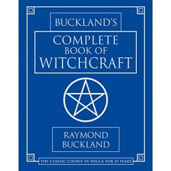 Bucklands Complete Books Of Witchcraft