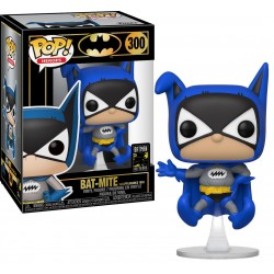 Funko Pop! Heroes: Batman 80th - 300 Bat-Mite 1st Appearance 1959 vinyl figure
