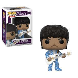 Last Chance! Funko Pop! Rocks: Prince - 80 Prince (Around the World in a Day)