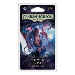 Arkham Horror LCG The Pallid Mask Mythos Pack