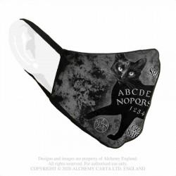 New Release! Alchemy Gothic AFC4 Ouija Sublima Mask
