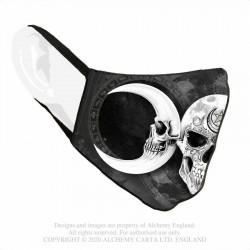 Alchemy Gothic AFC5 Dark Goddess Mask