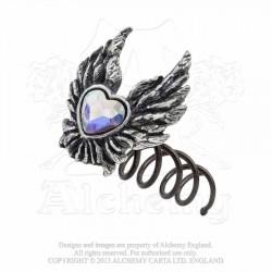 Last Chance! Alchemy Gothic HSC2 Heart Of An Angel (hair screw)