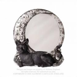 New Releases! Alchemy Gothic V95 Night Cat Mirror