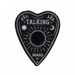 Black Magic Talking Board Spell Candle Holder