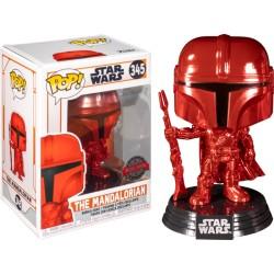 Funko Pop! Star Wars - 345 The Mandalorian (Special Edition)