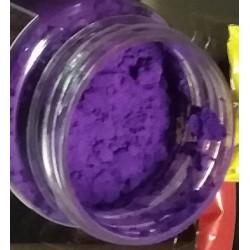 Colour Me Cranium Powder Hair Dye 60g - Purple
