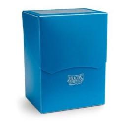 Dragon Shield Deck Shell - Blue (80)
