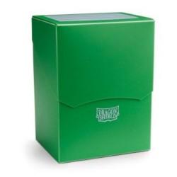 Dragon Shield Deck Shell - Green (80)