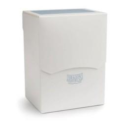 Dragon Shield Deck Shell - White (80)
