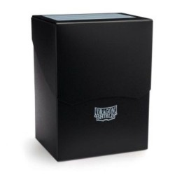 Dragon Shield Deck Shell - Black (80)