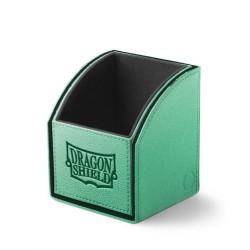 Dragon Shield Nest 100 - Green/Black (100)