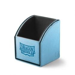 Dragon Shield Nest 100 - Blue/Black (100)