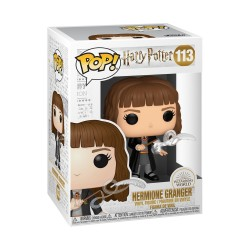Funko Pop! Harry Potter: 113 Hermione Granger with Feather