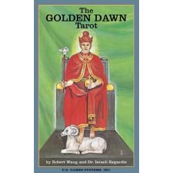 Golden Dawn Tarot Deck