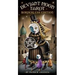 Deviant Moon Tarot Borderless Edition