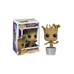 Funko Pop! Gardians of the Galaxy - 65 Dancing Groot vinyl bobble-head figure