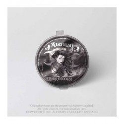 Alchemy Gothic HX1 Dark Goddess Bathbomb (single)