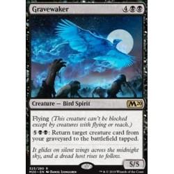 MTG Single - Core Set 2020 - Gravewaker