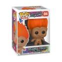 Funko Pop! Trolls - 04 Orange Troll