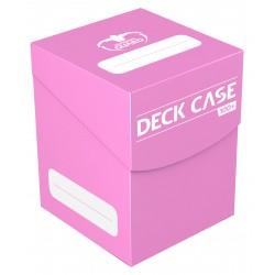 Ultimate Guard Deck Case 100+ std Pink