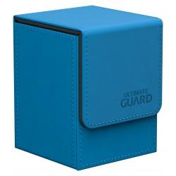 Ultimate Guard Flip Deck Case 100+ Std Blue