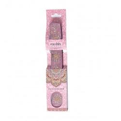 Karma Pink Incense Holder - Pink