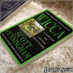 Wicca A Guide For Solitary Practitioner