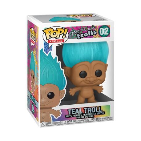 Funko Pop! Trolls - Teal Troll