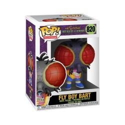 Funko Pop!: The Simpsons S3 - Fly Boy Bart