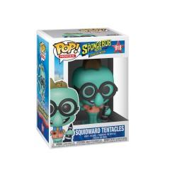 Funko Pop! Spongebob Movie - Squidward Ten